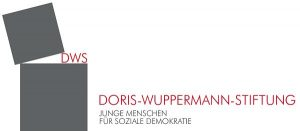Logo der Doris-Wuppermann-Stiftung