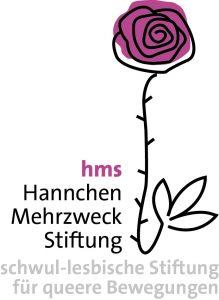 Logo der Hannchen-Mehrzweck-Stiftung
